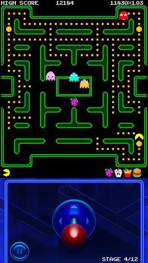 PAC-MAN +Tournaments - Imagem 2 do software