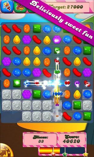 Candy Crush Saga - Imagem 1 do software