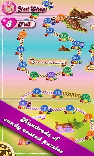 Candy Crush Saga - Imagem 2 do software