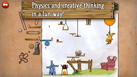 Pettson`s Inventions 2 - Imagem 1 do software