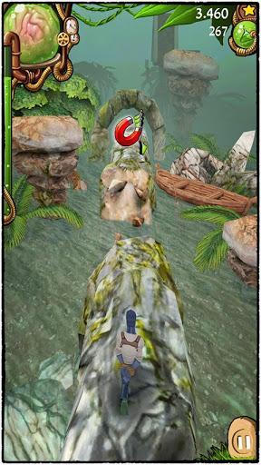 Zombie Run HD - Imagem 1 do software