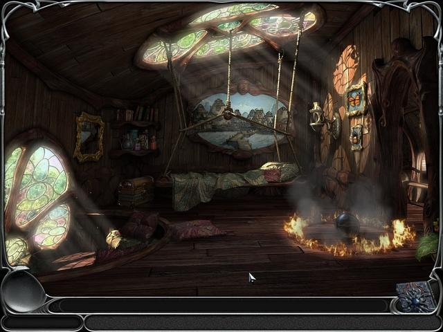 Dream Chronicles - The Chosen Child Deluxe - Imagem 1 do software