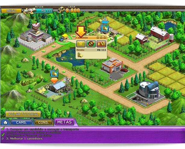 Virtual City Deluxe - Imagem 1 do software