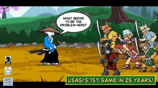 Usagi Yojimbo - !!FREE!! - Imagem 1 do software