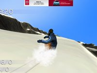 Imagem 1 do Big Mountain Snowboarding DEMO