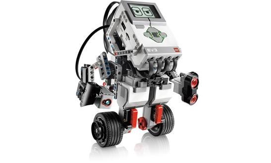 Rob 244 S Modulares Veja Detalhes Do Novo Lego Mindstorms Ev3