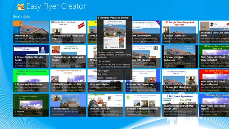 Easy Flyer Creator Download