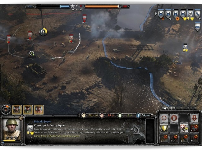 Company of Heroes 2 - Imagem 1 do software