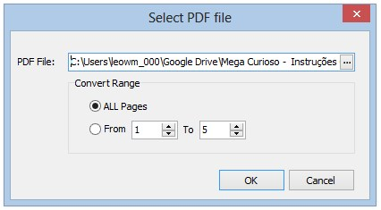 weeny free pdf to excel converter