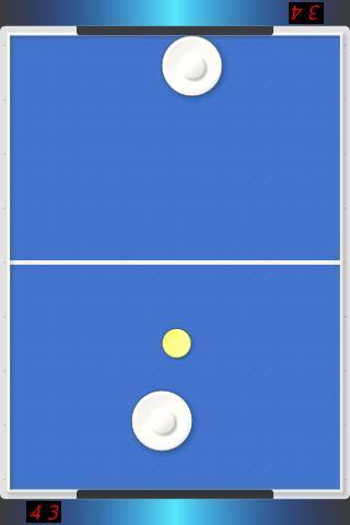 Air Hockey (Pago) - Imagem 1 do software