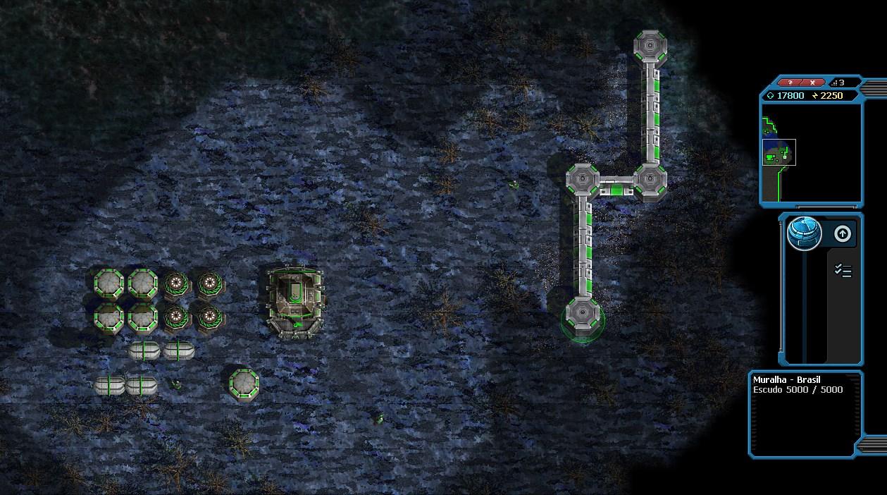Machines at War 3 - Imagem 1 do software