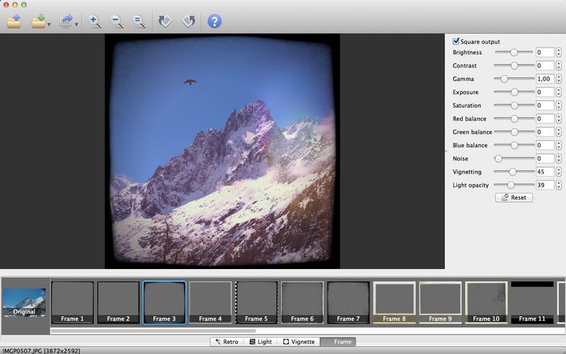XnRetro - Imagem 1 do software