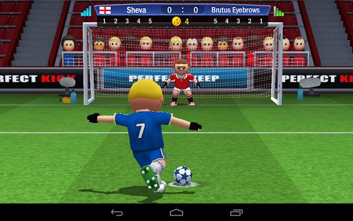 Perfect Kick! - Imagem 1 do software