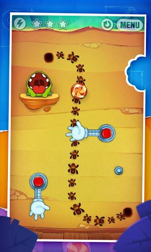 Cut the Rope: Experiments HD - Imagem 2 do software