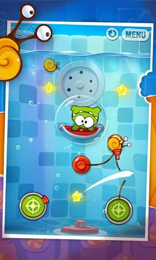 Cut the Rope: Experiments HD - Imagem 3 do software