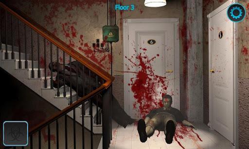 Zombie Invasion : T-Virus - Imagem 1 do software