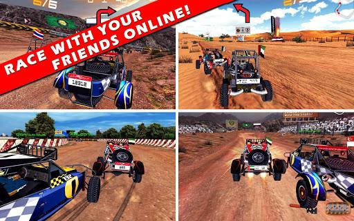 Badayer Racing - Imagem 1 do software