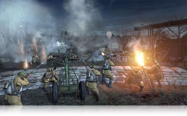 Company of Heroes 2 - Imagem 3 do software
