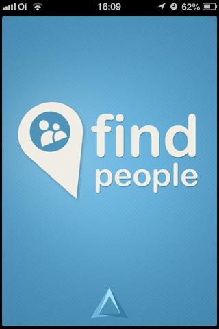 Find People - Imagem 1 do software