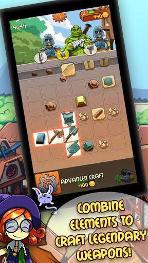Puzzle Forge - Imagem 1 do software