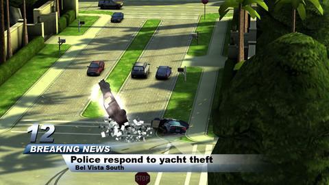 Smash Cops Heat - Imagem 1 do software