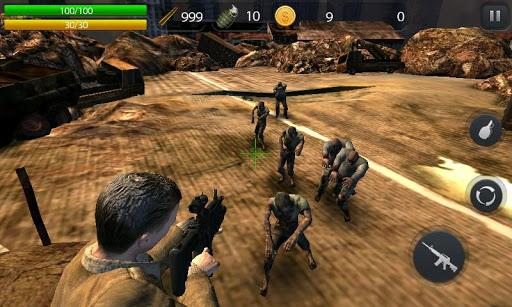 Zombie Hell - Free Zombie Game - Imagem 1 do software