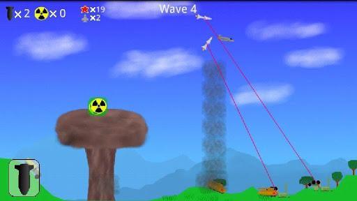 Atomic Bomber Full - Imagem 1 do software