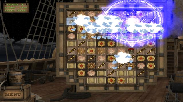 The Flying Dutchman - In The Ghost Prison - Imagem 1 do software