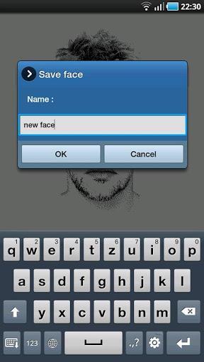 FlashFace Premium - Imagem 2 do software