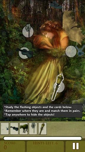 Hidden Memory - Dream Fairies - Imagem 1 do software