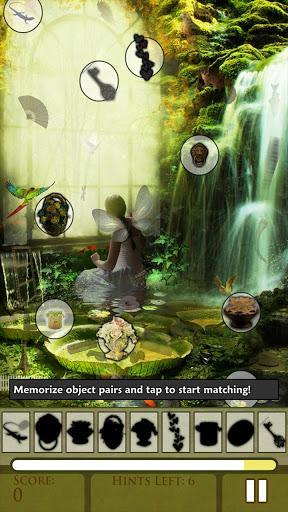 Hidden Memory - Dream Fairies - Imagem 2 do software