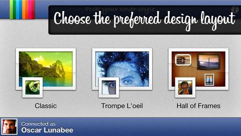 Instant Cover - Imagem 1 do software