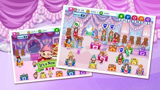 Snow White Café - Imagem 1 do software