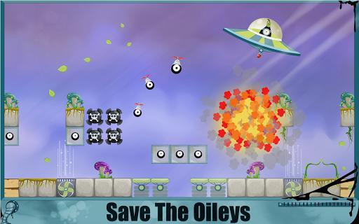 Captain Oil - Imagem 1 do software