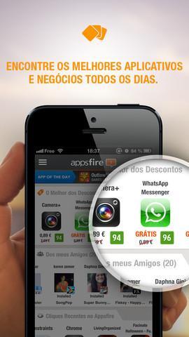 Appsfire - Imagem 1 do software