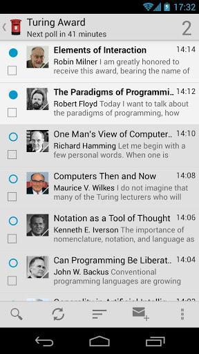 Kaiten Mail (Free) - Imagem 1 do software