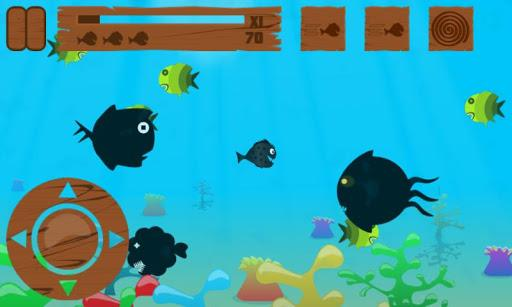 Alone in the Sea - Imagem 1 do software