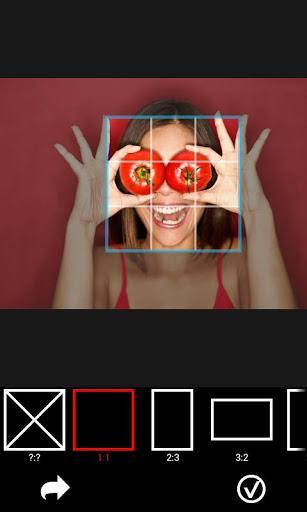 Resize Me! - Imagem 2 do software