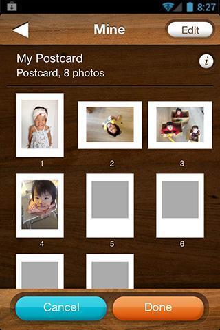 TinTint PhotoBook - Imagem 2 do software