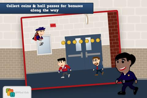Hall Sweep - Imagem 1 do software