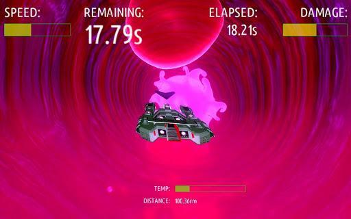 BloodRunner - Innerspace DEMO - Imagem 1 do software