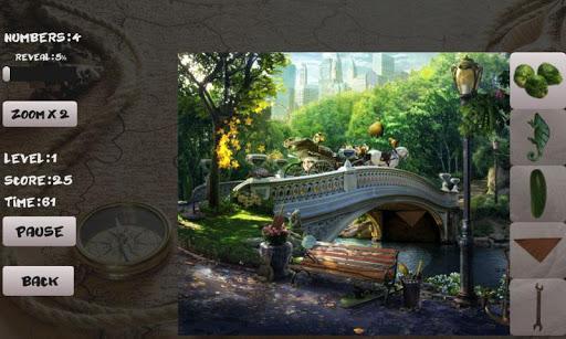 Lost. Hidden objects - Imagem 1 do software