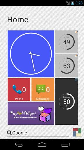 SquareHome beyond Windows 8 - Imagem 1 do software