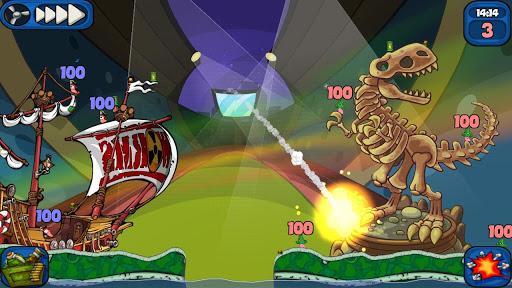 Worms 2: Armageddon - Imagem 1 do software