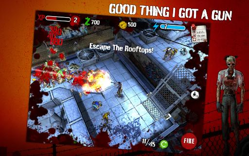 Zombie HQ - Imagem 1 do software