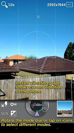 PerfectShot - Imagem 1 do software