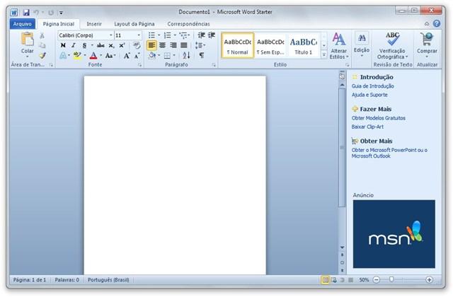 instalar o microsoft office 2010 gratis