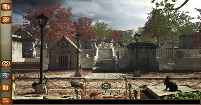 A Vampire Romance Extended Edition - Imagem 2 do software