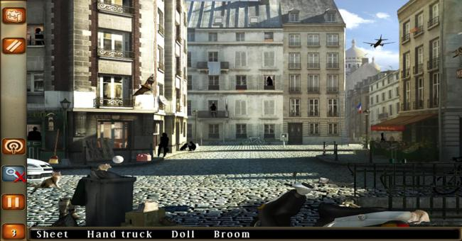 A Vampire Romance Extended Edition - Imagem 4 do software