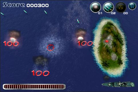Island Defense - Imagem 1 do software